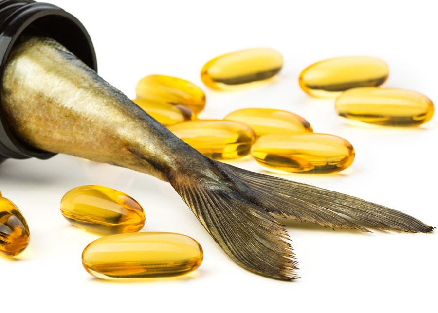 Oily Fish For a Healthy Heart and Better Brain Function