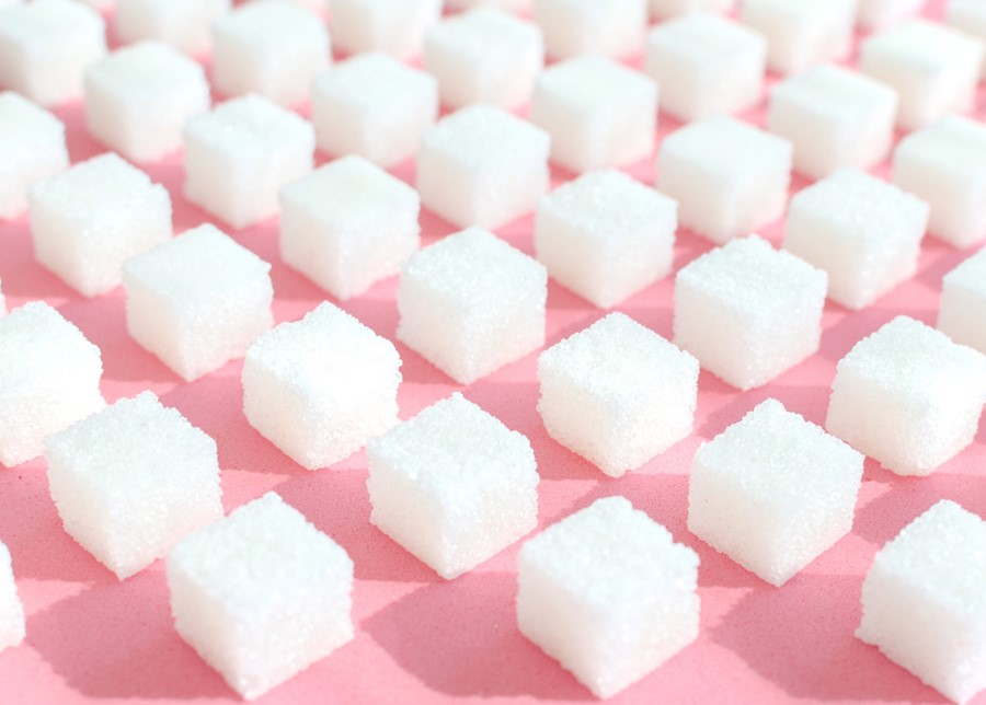 Sweeteners Are Not A Healthy Substitute For Sugar