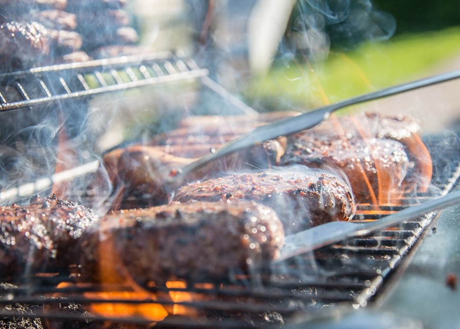 How Healthy is Barbequed food?