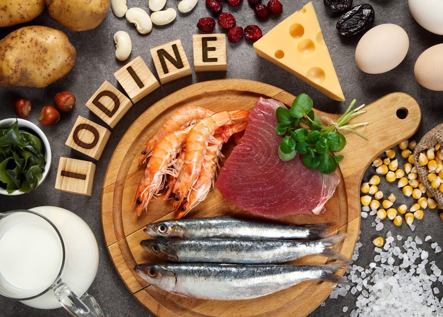 Could You Be Deficient In Iodine?