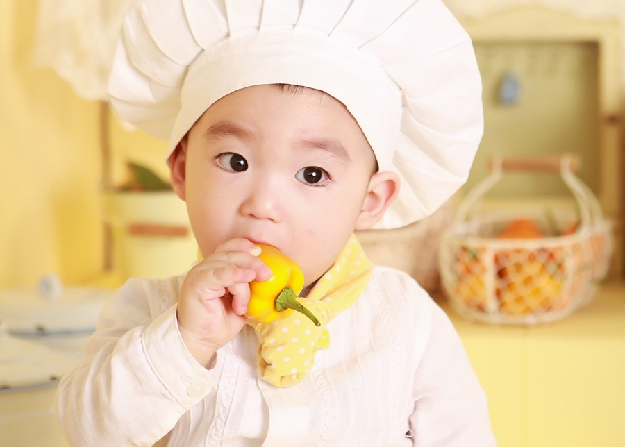 Childrens' Diets – Good Habits Start Young
