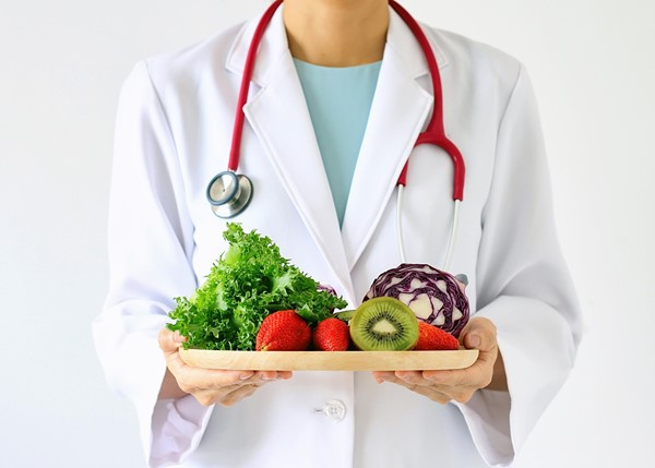 Nutritional Programs For Common Ailments