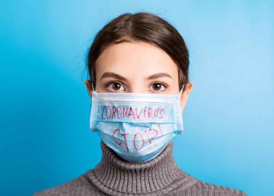 Coronavirus: Strengthen Your Immune System Now!