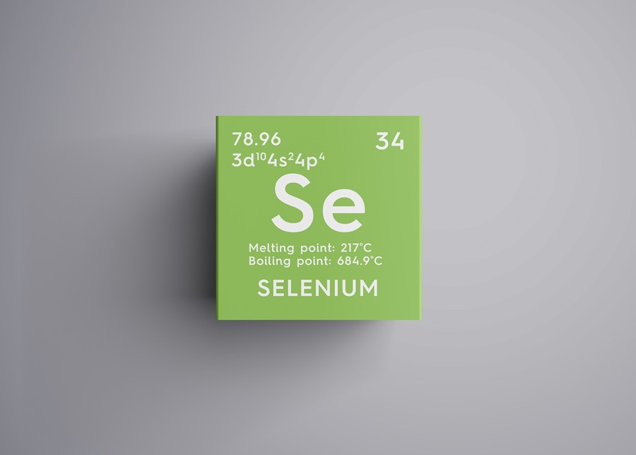 Selenium: An Important Defence against Viruses