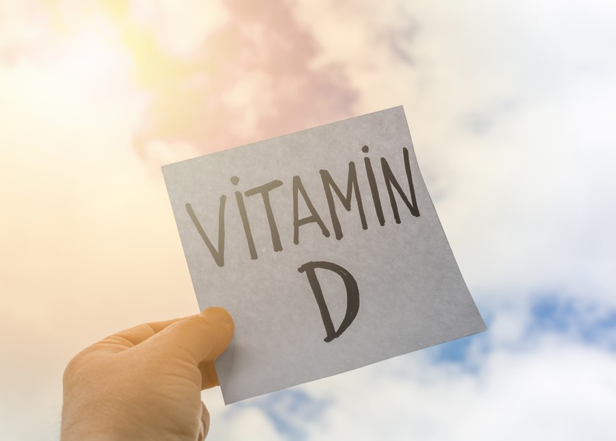 Vitamin D Is Necessary For The Elderly Because It Supports The Lungs
