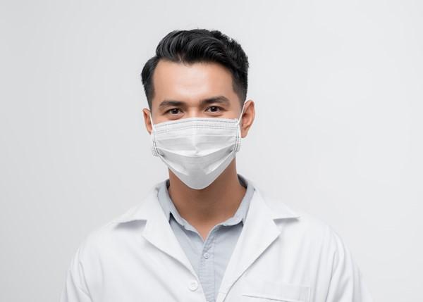 Should We Wear Masks?