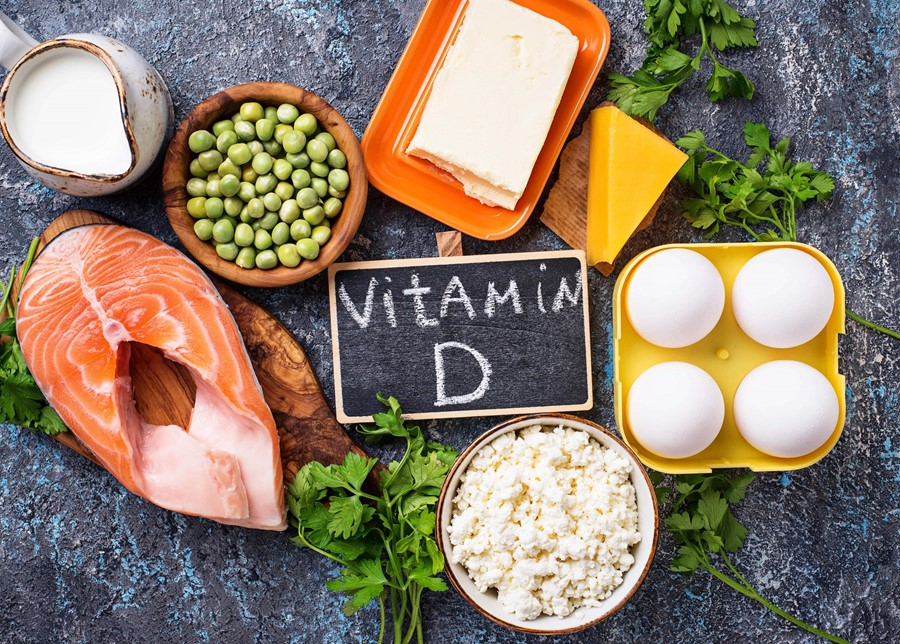 One billion people are estimated to be Vitamin D deficient