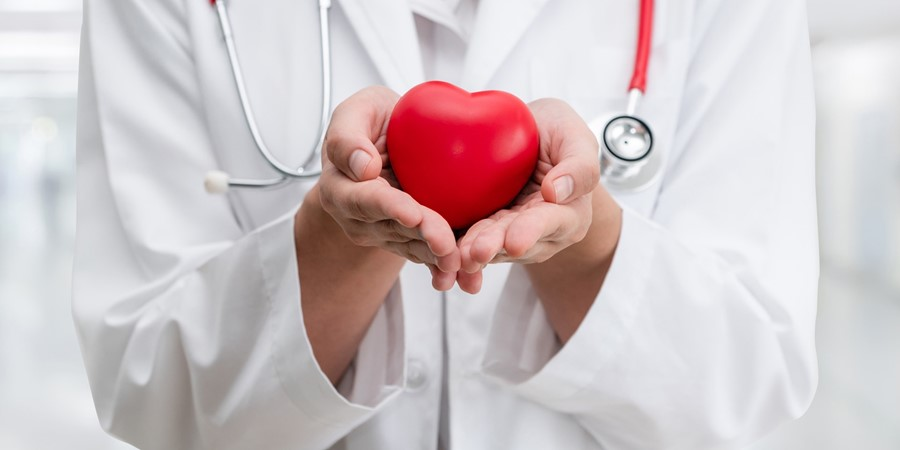 7.4 Million People Live With Heart Disease In The UK