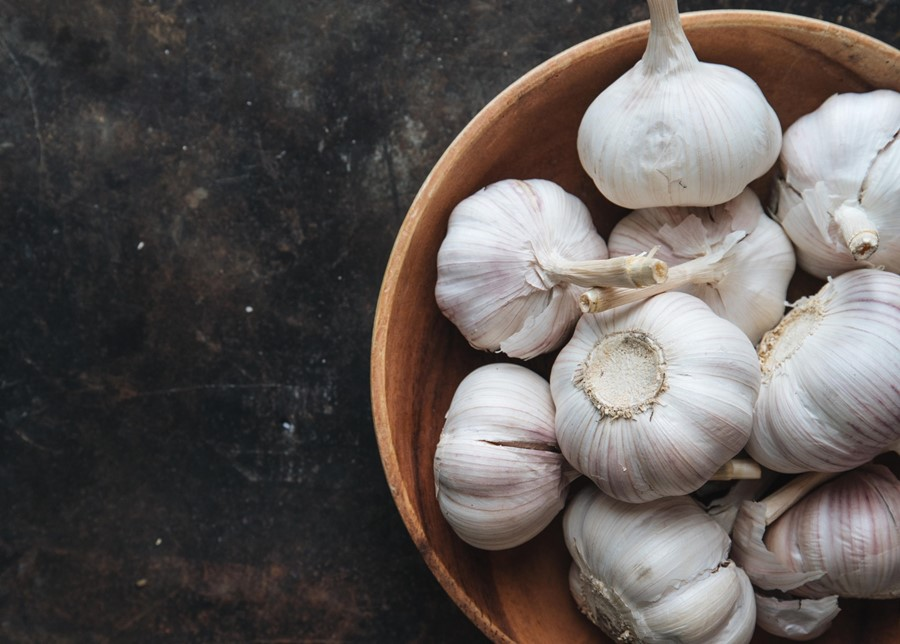 Garlic Is Great For Your Immune System