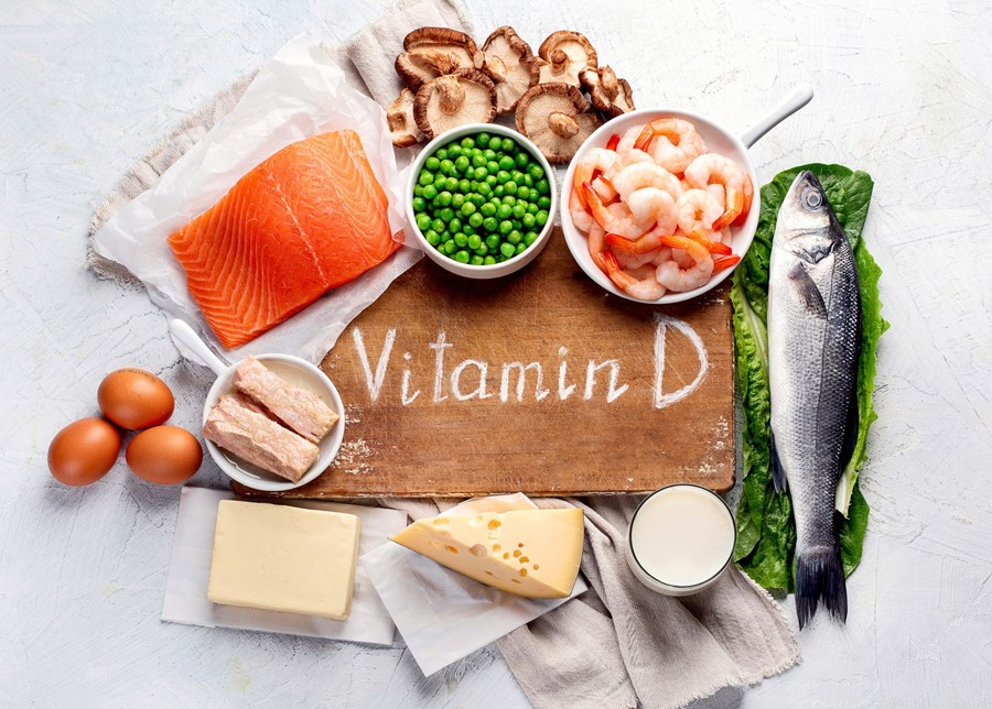 7 Good Reasons To Take Vitamin D