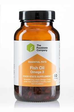 Picture of Omega-3 Fish Oil