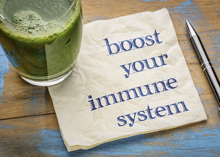 The Truth About Boosting Your Immune System