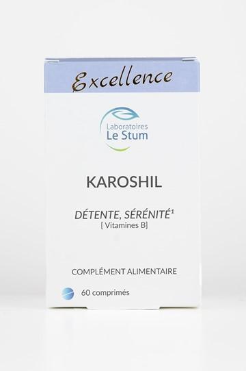 Picture of Karoshil