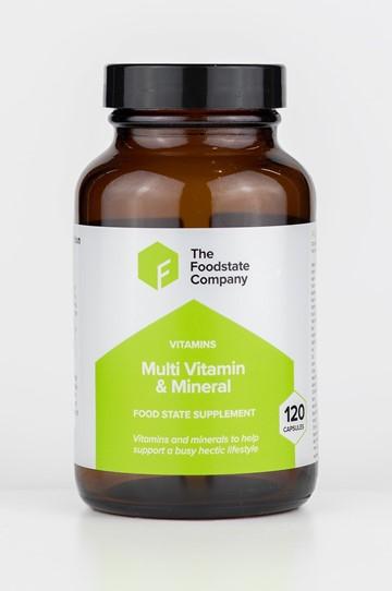 Picture of Multi Vitamin & Mineral