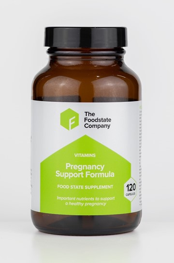 Picture of Pregnancy Formula