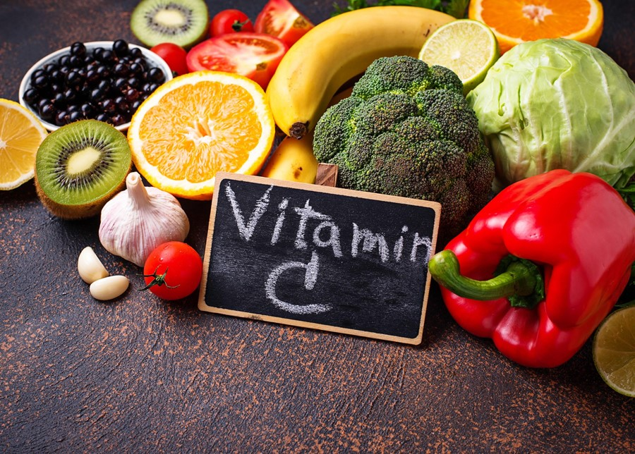 How Quickly Do You Repair? Vitamin C Is Key to the way our bodies repair themselves