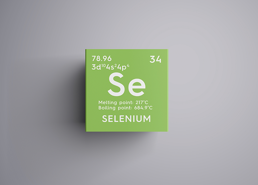 Selenium Is Important In Creating A Stronger Immune System