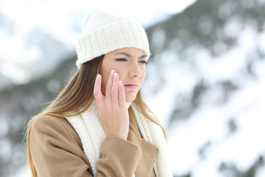 Does Your Skin Dry Out In Winter?