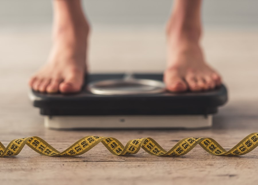 Being Overweight and Unfit Is Dangerous – Even Without The Risk Of Covid