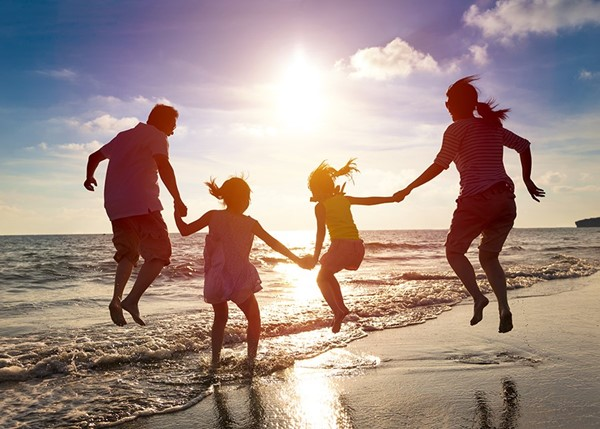 Planning a trip away this summer? Read our Top Tips to stay healthy